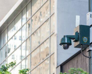 Citywide Surveillance